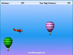 Air Balloon game