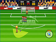 Freekick Mania game
