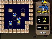 Mine Solver game