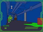Robot War game