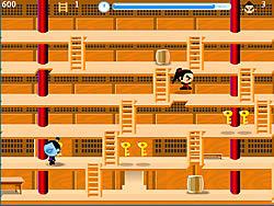 Run Ninja, Run game