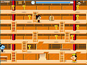 Play Run ninja run Game