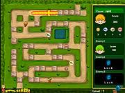 Bittu Bomber game