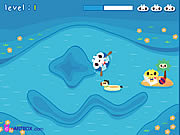 The Sailing Cat game