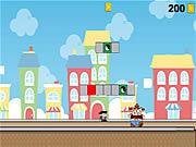 Super Raynes World game