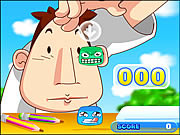 Play Monster stack Game