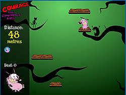 Hell Bound Hound game
