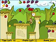 Jungle Master game