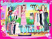 Play Pregnancy fashion Game