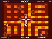 AXE Les Adventures de Jaxe & Blaster game