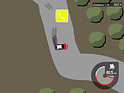 juego Ultimate Rally Challenge