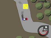 Ultimate Rally Challenge game