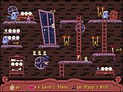 Play Magic mansion Game