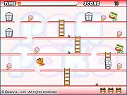 Pon Poko game