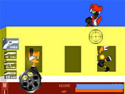 Play Shoot out Game