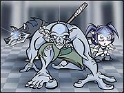 Watch free cartoon Xombie Chapter 5 - The Exibit Reel 2