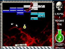 Mortanoid game
