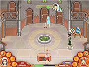 Play Janes hotel family hero Game
