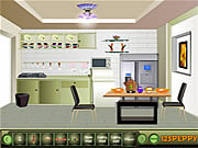 juego Kitchen Room Decor