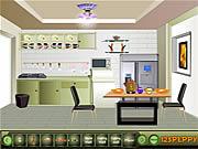 Kitchen Room Decor game