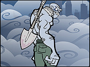 Watch free cartoon Xombie Chapter 4 - Relics and Reptiles
