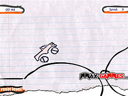 Sketch Rider game