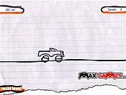 Permainan Sketch Rider