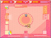 Cat and Mice game