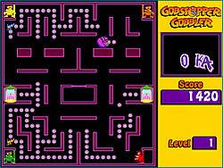 Gobstopper Gobbler game