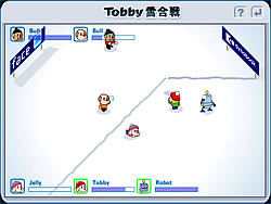 Tobby Yuki game