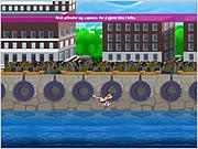 Play Sesam stuntstup Game