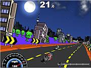 Super Moto Bike game