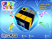Play Crazy cube Game