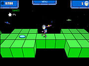 Space Station Jason game