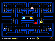 Pacman 2 game