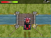 Quad Racer 200 game