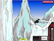 Play Jump the gorge Game