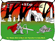 Play Undead assault Game