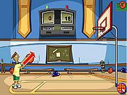 Play Basket avec nico Game