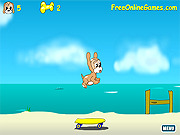 Play Maxims seaside adventure Game