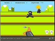 เล่นเกมฟรี ninjakid
