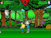 Play Geek fighter Game