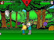 Geek Fighter game