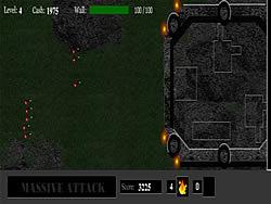 Massive Attack game