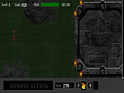 Play Massive attack Game