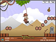 juego Dick Quick's Island Adventure