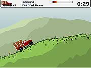 Play Big truck adventures 2 Game