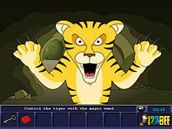 The Village Escape: Mission Animal Rescue game