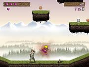 Sesam Oppdrag Asgard game