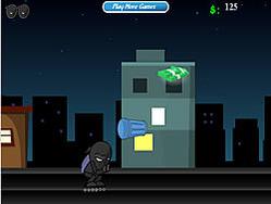 Street Burglar game